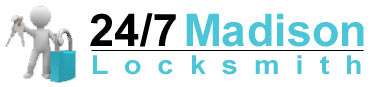 24/7 Madison Locksmith
